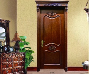 昆山烤漆门